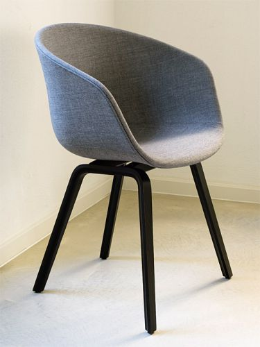 Stuhl About A chair AAC23   Furniture & More   Hay chair, Chair und