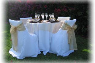 Forever Linens :: Quality Chair Covers and Linens for Your Special