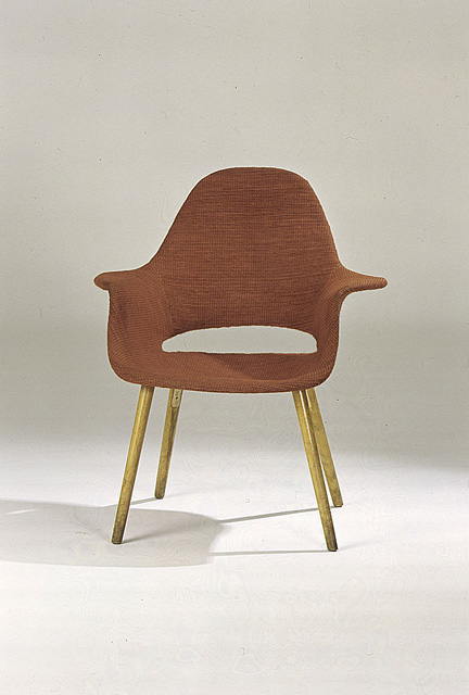Furniture - The Work of Charles and Ray Eames: A Legacy of Invention