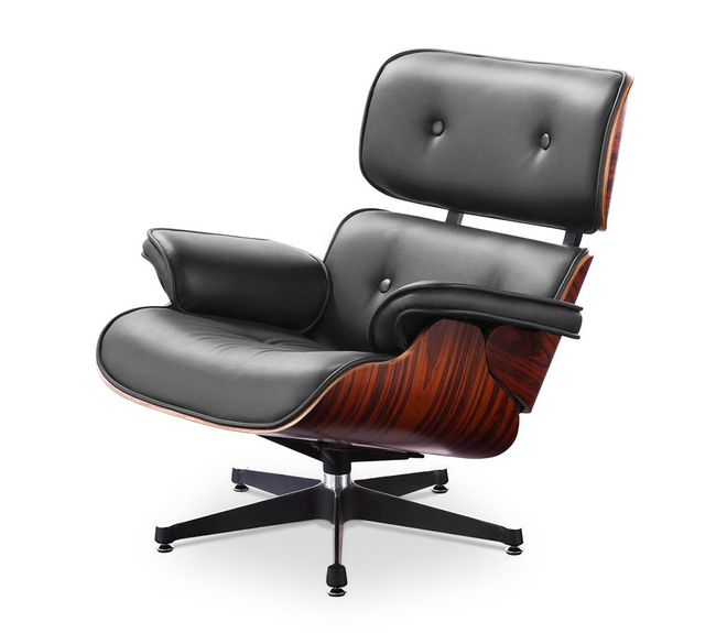 Charles and Ray Eames Eames Lounge Chair, £ 593.49