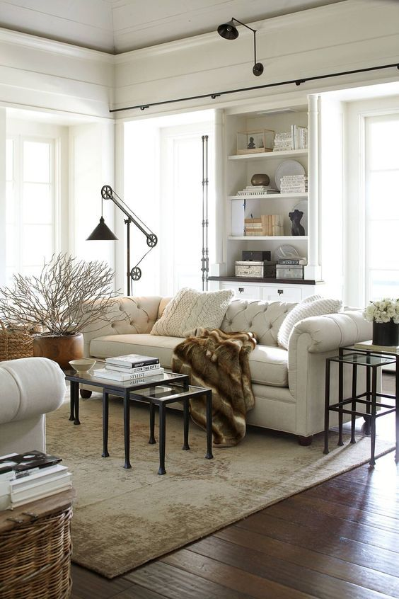 23 Things ONLY a Designer will Tell You | Living Room | Wohnzimmer