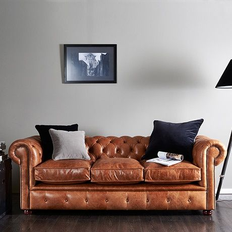 Brighton Chesterfield Sofa - alt_image_three | chesterfield and