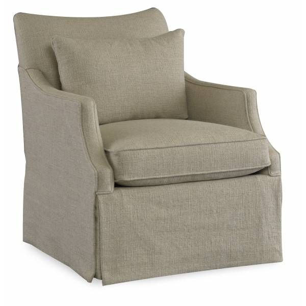 Almost identical to the Larkin swivel glider we've ordered from