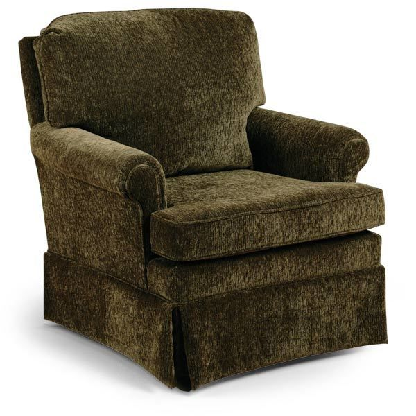 Club Stühle, Swivel Rocker Design Ideen