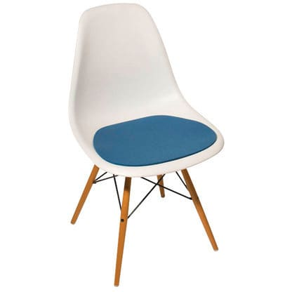 Sitzkissen Eames Chair. Beautiful Simple With Sitzkissen Eames Chair