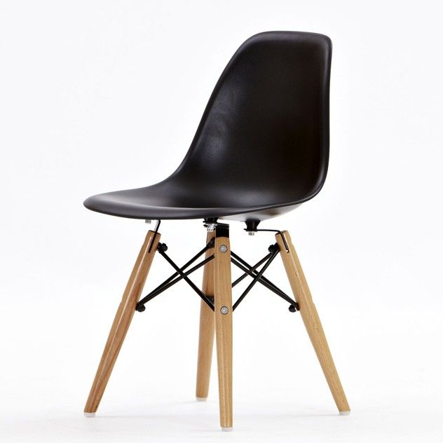 or this one, just like ours! but in white   Studio   Eames chairs