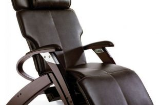 Leather Zero Gravity Chair   Home Office   Stühle, Moderne stühle