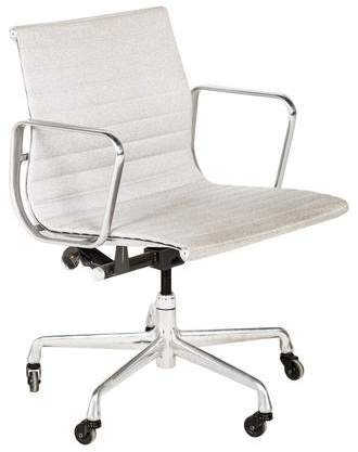 Eames Aluminum Group Management Chair   Products