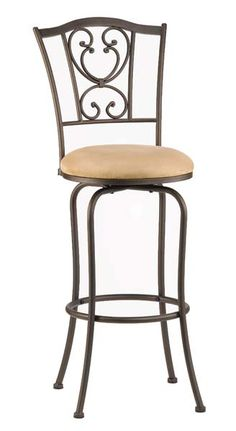 19 Best Bar stools images   Chairs, Hillsdale furniture, Swivel