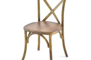 Cross Back Chairs Wholesale
