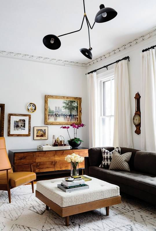 How to Use Neutral Colors, Best Neutral Rooms   Design Milk + Domino