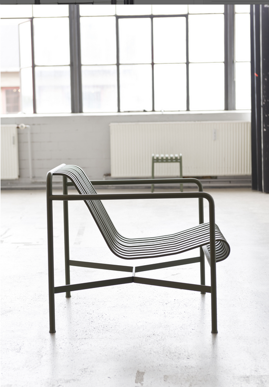 Palissade Sessel / breit - R & E Bouroullec - Hay   05_FURNITURE