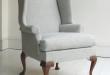 Furniture Placement In Living Room Modern Wing Chair Contemporary