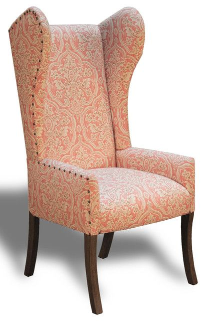 Pin by Kate Duggan on Furniture   Chair, Wing chair, Funky furniture