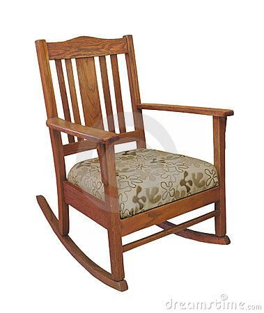 Antique Wooden Rocking Chairs | shop projects | Wooden rocking