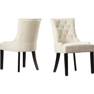 Tufted Dining Chairs | Joss & Main