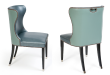 Wingback Esszimmer Stühle #Esszimmerstühle | LGJ-Chairs in 2019