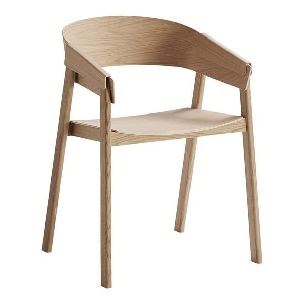 Cover Chair – Wood