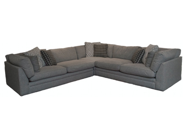 Synergy Home Furnishings Wohnzimmer Sectional -1483 3PCE SECT.
