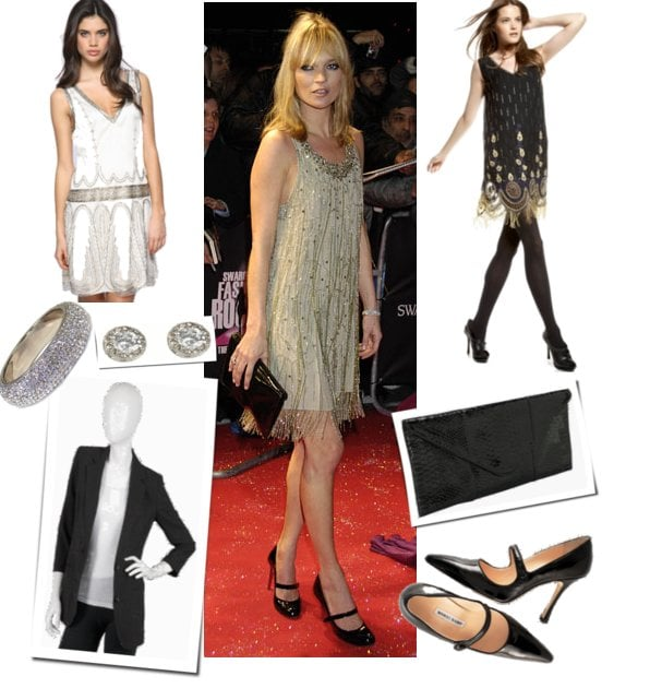 Silvester-Outfit-Ideen 27.12.2010 05:02:05 |  POPSUGAR Fashi