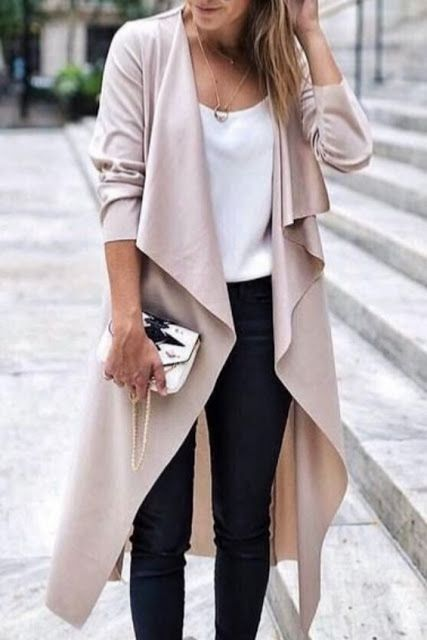Super süße Herbst Outfit Ideen 2019 |  Professionelle Sommeroutfits.