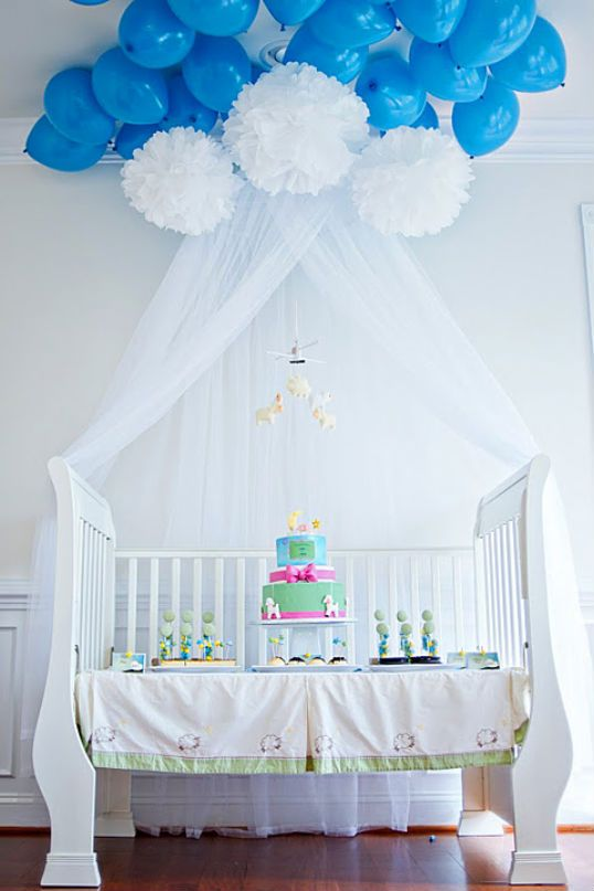 Babyparty 3