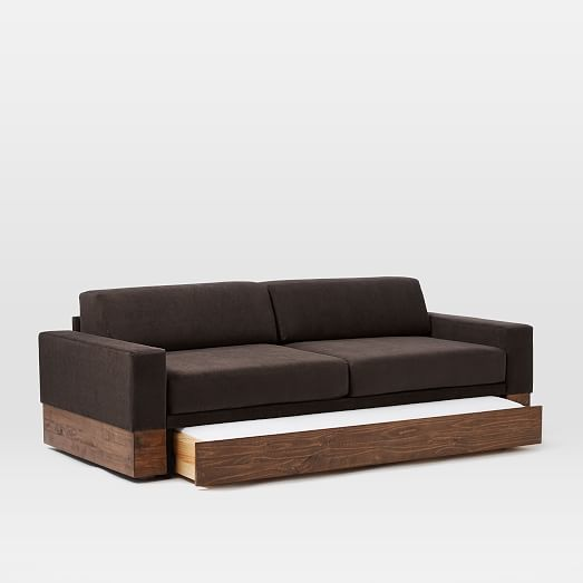 Emery Sofa + Daybed + Trundle |  Westulme |  Daybed Sofa, Daybed.