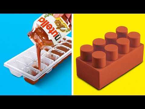 Neuer Beitrag 25 SIMPLE AND COOL COOKING LIFE HACKS Küchentricks, DIY.