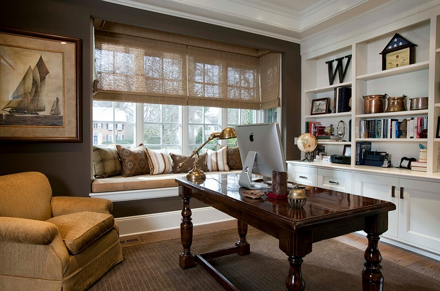 Home Office Feng Shui 2