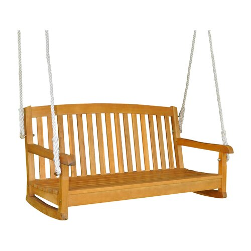 Bristol Porch Swing & Bewertungen |  Joss & Ma