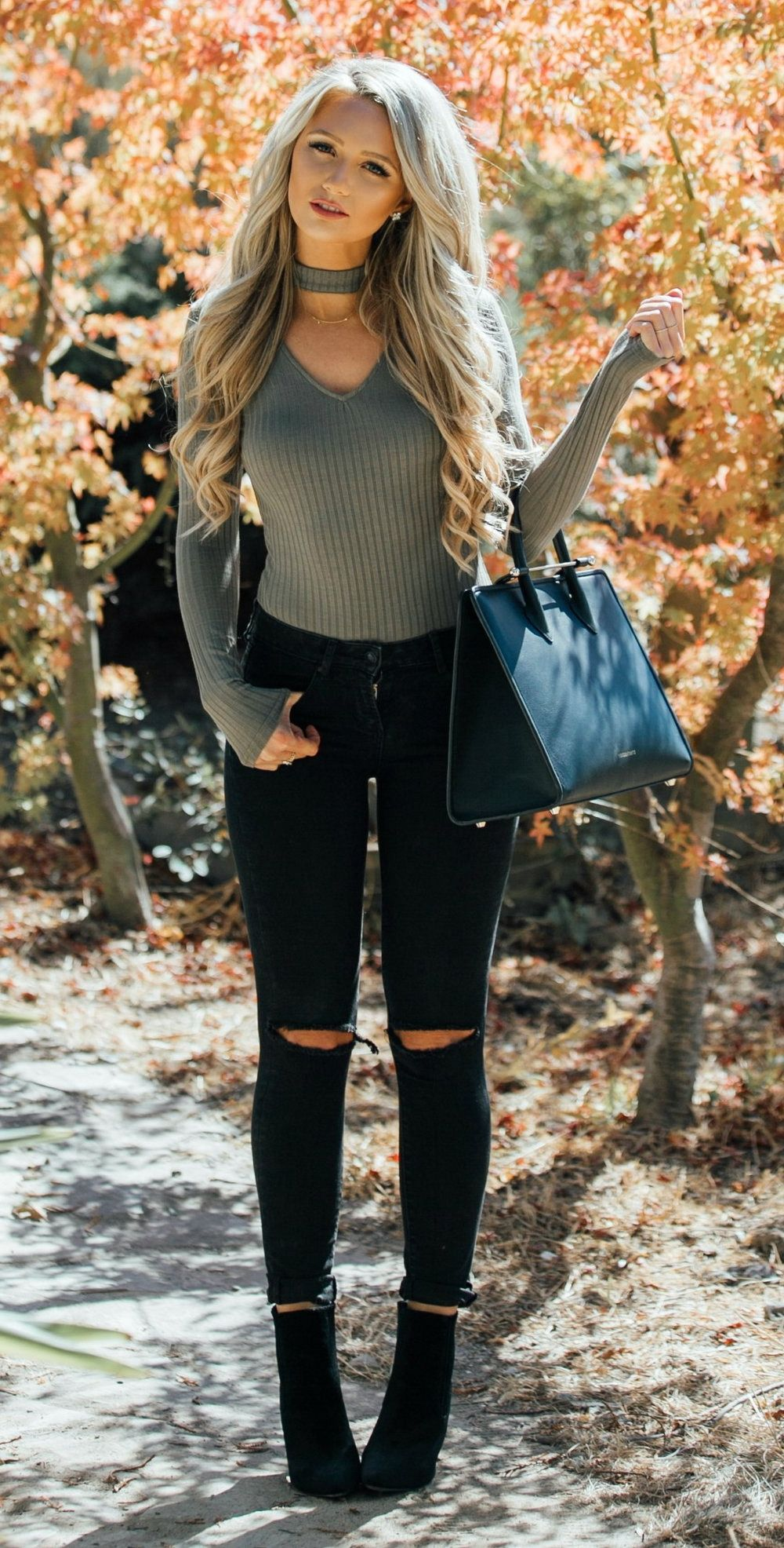 Beste Herbst Outfit Inspiration