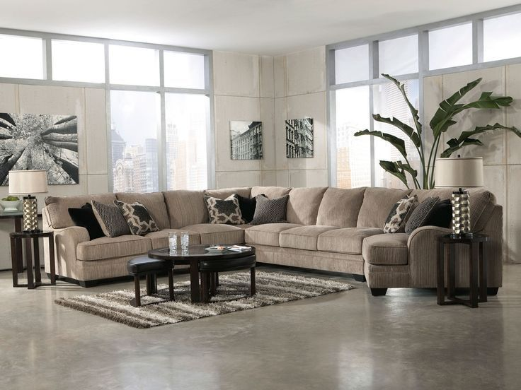 Nebraska Furniture Mart Schnittsofas